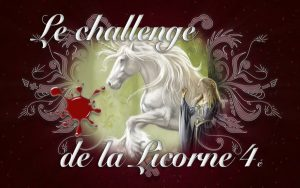 logo 4e edition challenge de la licorne