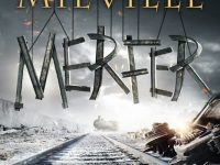 Merfer / China Miéville