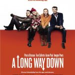 affiche de A long way down