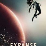 affiche de The expanse