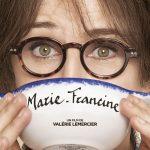affiche de Marie Francine