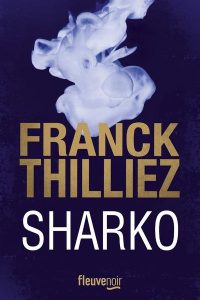 Couverture de Sharko de Franck Thilliez