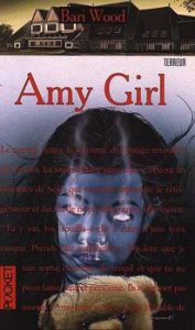 couverture de amy girl de bari wood