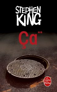 couverture de ca tome 2 de stephen king