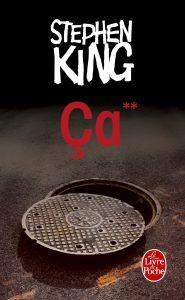 couverture de ca tome 2 de stephen king