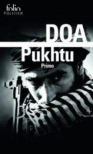 couverture de Pukhtu, primo de Doa