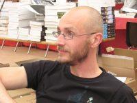 Interview de Raphaël Albert