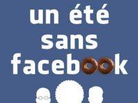 Tout un été sans facebook / Romain Puértolas