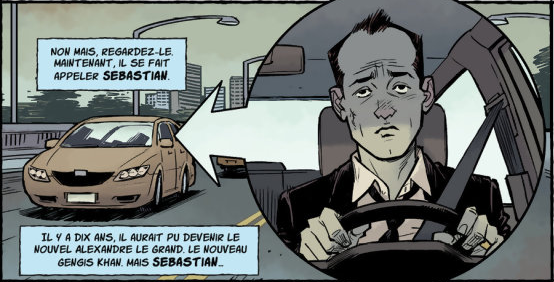 extrait de fight club 2 de chuck palahniuk