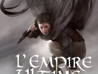 L'empire ultime / Brandon Sanderson