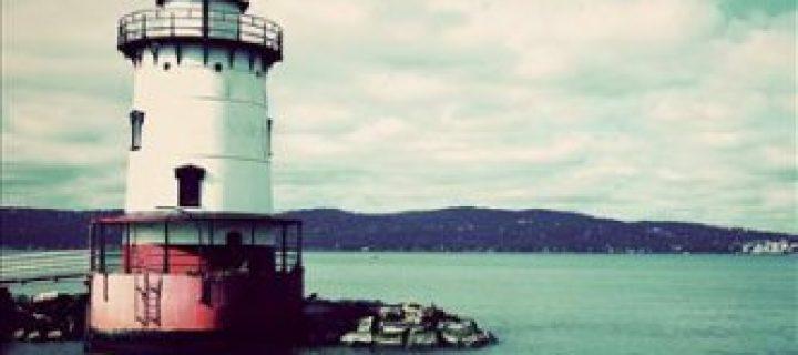 Hudson River / Joyce Carol Oates
