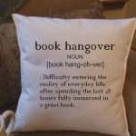 coussin book hangover