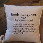 coussin book hangover