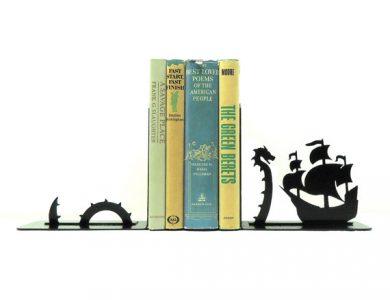 Noël qu'offrir à un book addict ?