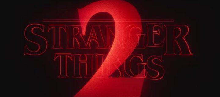 Stranger things | Saison 2
