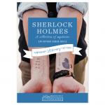tatouage sherlock holmes