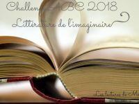 ABC de l'imaginaire 2018