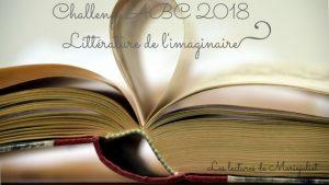 logo du challenge abc imaginaire 2018
