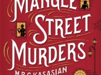 Petits meurtres à Mangle Street / M.R.C. Kasasian