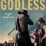 affiche de la serie godless