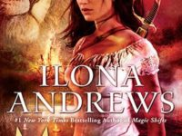 Magic binds / Ilona Andrews