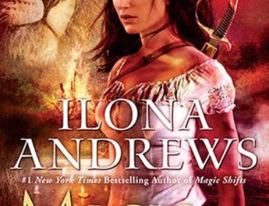 Magic binds / Ilona Andrews