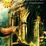 Couverture de Le sang des princes de Romain Delplancq