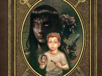 Locke & Key, Intégrale / Joe Hill & Gabriel Rodriguez