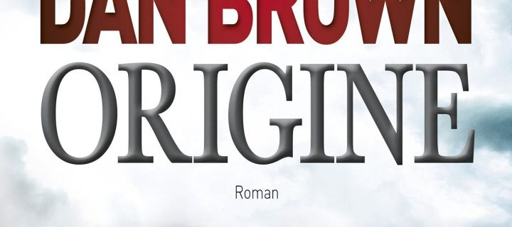 Origine / Dan Brown
