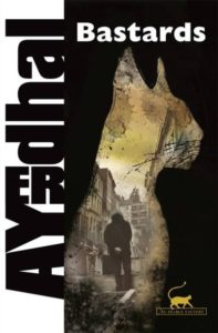 couverture de Bastards de Ayerdhal