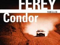 Condor / Caryl Férey