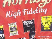 High Fidelity / Nick Hornby