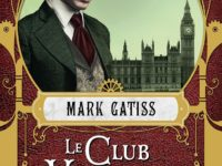 Le Club Vesuvius / Mark Gatiss