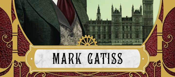 Le Club Vesuvius / Mark Gatiss