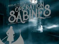 Opérations Sabines / Nicolas Texier