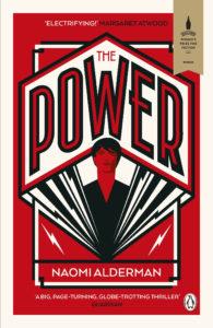 couverture de The power de Naomi Alderman