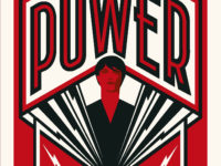 The power / Naomi Alderman