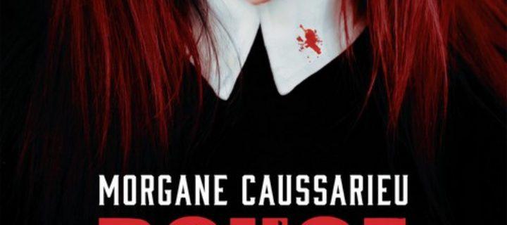 Rouge toxic / Morgane Caussarieu