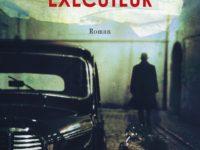 Avis à mon exécuteur / Romain Slocombe