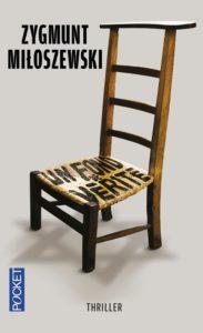 Couverture de Un fond de vérité de Zygmunt Miloszewki
