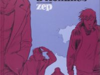 Une histoire d'hommes / ZEP