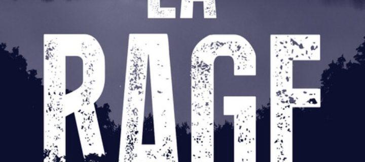 La rage / Zygmunt Miloszewski