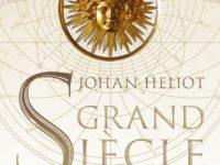 L'envol du soleil / Johan Héliot