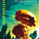 couverture de The dispossessed de Ursula le Guin