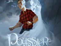 Poussière fantôme / Emmanuel Chastellière