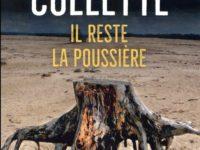 Il reste la poussière / Sandrine Collette