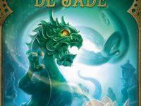 L'échiquier de jade / Alex Evans