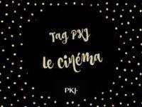 Tag Le cinéma