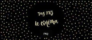 Tag PKJ Le cinéma