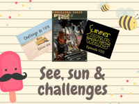 Sea, Sun & Challenges